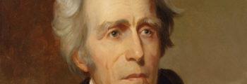 Andrew Jackson Elected US President