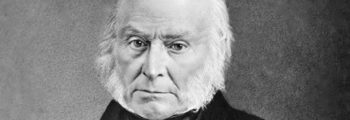 Andrew Jackson loses presidency to John Quincy Adams